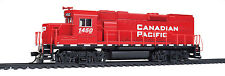 échelle H0 - Locomotive diesel GP15 Canadienne Pacifique DCC + Son - 19403 NEU