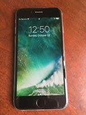 Iphone 6 Pre-Owned 16GB Working Condition