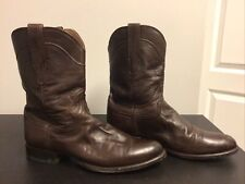 Tecovas - The Earl Mens Cowboy Boots Size 11D
