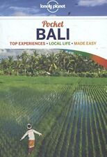 Lonely Planet Pocket Bali (Travel Guide), Lonely Planet, New Book