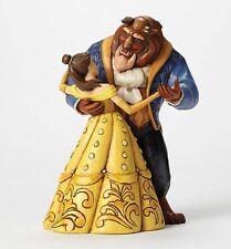 Disney Traditions Belle Beauty & The Beast Moonlight Waltz Resin Figurine Gift