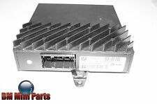 BMW E46 COMPACT HIFI SYSTEM AMPLIFIER 65128380626