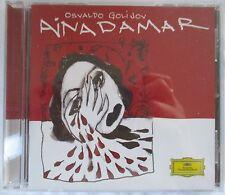 "OSVALDO GOLIJOV ""AINADAMER"" CD   - BRAND NEW"