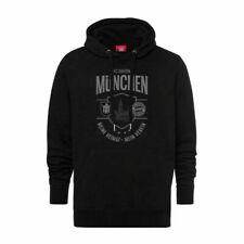 """FC Bayern München Hoodie """"Meine Heimat Mein Verein"""", Größe XL"""