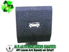 Ssangyong Rodius Model From 05-10 Bonnet Pull Release Handle