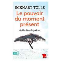Le Pouvoir du moment présent (LIVRE NUMERIQUE/PDF)