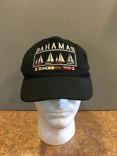 Vintage Bahamas Mens Hat