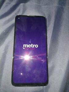 Motorola Moto G Styls XT2043-4 (Blue 128GB) Metro PCS