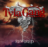 TYLA GANG Sean Tyla ex Ducks Deluxe 'Rewired' 2xCD new