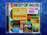 Q Covered BEST OF 86/06 CD 14 Classic tracks covered by essential artists 2006