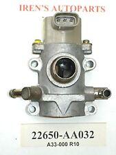 90-99 SUBARU LEGACY IMPREZA OEM IDLE AIR CONTROL Valve IAC 22650 AA032