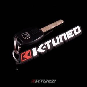 K-TUNED KEYCHAIN for HONDA CIVIC SI ACURA INTEGRA RSX K20 K-SWAP K24 KTD-KEY-R50