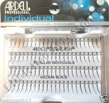 Ardell Professional Individual Duralash Medium Single Black Lightweight (New)