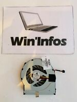 Ventilateur refroidisseur chaleur cpu fan HP Pavilion DV7-4000 (DV7-4176sf)