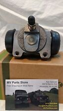 M37 Left Side Front and Rear Wheel Cylinder