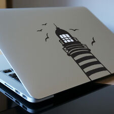 "LIGHTHOUSE Apple MacBook Decal Sticker fits 11"" 12"" 13"" 15"" and 17"" models"