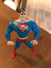 1997 Superman action Figure 5 inch DC Comics (4)!