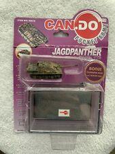 2003 1/144 Dragon Can Do Pocket Army JagdPanther sPzJgAbt 559 Camo, Autumn 1944