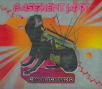 BASEMENT JAXX - CRAZY ITCH RADIO [SLIPCASE] NEW CD
