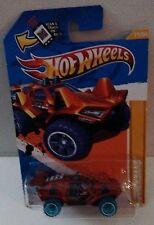 Hot Wheels 2012 New Models 19/50 Quicksand Copper