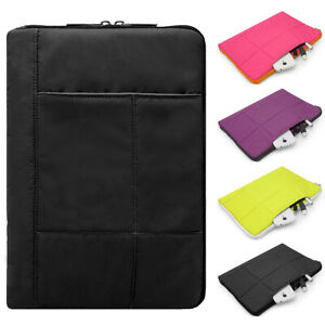 "Soft Shock Proof Tablet Sleeve Pouch Case Cover Carry Bag For 11"" Apple iPad Pro"