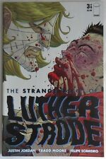 2011 THE STRANGE TALENT OF LUTHER STRODE #3 -  F                (INV11997)