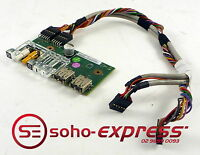 IBM X3250 M3 FRONT I/O PANEL POWER ASSEMBLY 46C6797