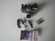 Transformers Original G1 1985 Mail Away Camera Reflector Complete