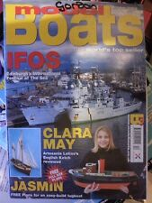 Model Boats Magazine October 2003 Vol 53 Issue 635