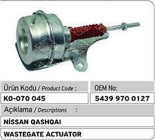 Renault - Nissan - Dacia 1.5 DCI Turbo Wastegate Actuator 5439 970 0127
