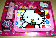 Hello Kitty PVC Accessories for Girls
