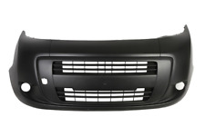 Fiat Fiorino Qubo (225) 2007 - 2016 Front Bumper Cover ( With Fog Lamp Holes)
