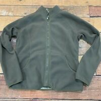 The North Face Womens Fleece Full Zip Jacket Size Small Medium