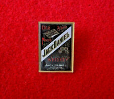 PIN, Jack Daniels Tennessee Whisky Old No 7, 03