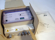 Capitol Controls Advance Series 1640 Gas Detector Power Back-Up, NIB New in Box