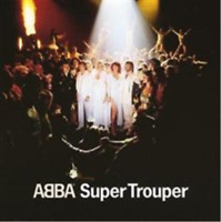 *NEW* CD Album Abba - Super trooper (Mini LP Style Card Case)
