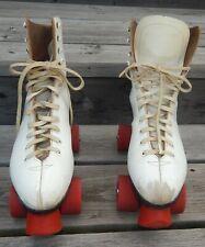 Vintage Dominion Women's Roller Skates size 8