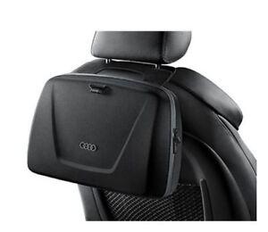 Audi Aufbewahrungstasche Lehnentasche Tasche 000061102D