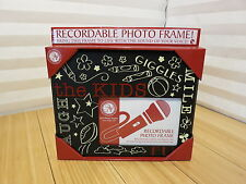 NIB New Recordable 6x4 Photo Frame 'The Kids' by New View