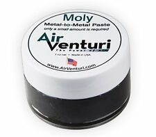 Moly Metal-to-Metal Paste to Keep Your Spring-piston Guns in Top Shape - 1 Oz