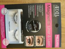 Ardell Professional Magnetic Liner and Lash #110 Black New Sealed in Box