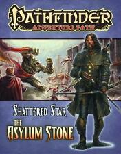 Pathfinder Adventure Path Shattered Star Part 3The Asylum Stone PZO 9063