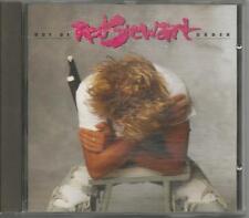ROD STEWART - Out of order - CD 1988 USATO OTTIME CONDIZIONI