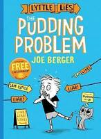 (Very Good)-Lyttle Lies: The Pudding Problem (Lyttle Lies 1) (Paperback)-Berger,