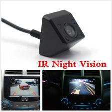 Étanche Voiture Parking Inverse Caméra IR Lumière Vue Arrière Cam 4 vision de nuit DEL