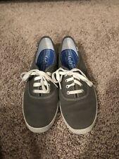 Keds Women Olive Green Sneaker Sz 7