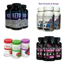 Fat Burner Pills - Fast Weight Loss with 800mg - 1200mg Strengths