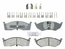 For 1998-2004 Chrysler Concorde Brake Pad Set Front AC Delco 55281YW 1999 2000