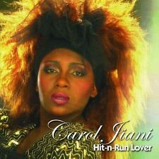 Hit-N-Run Lover - Carol Jiani (2013, CD NEU) CD-R