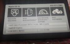 pc portatile Acer